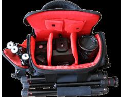 Sac de transport pour les robots cameraman PIXIO et PIXEM