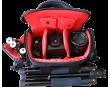 Transport bag for PIXIO and PIXEM robots