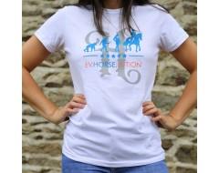 TSHIRT EV.HORSE.LUTION