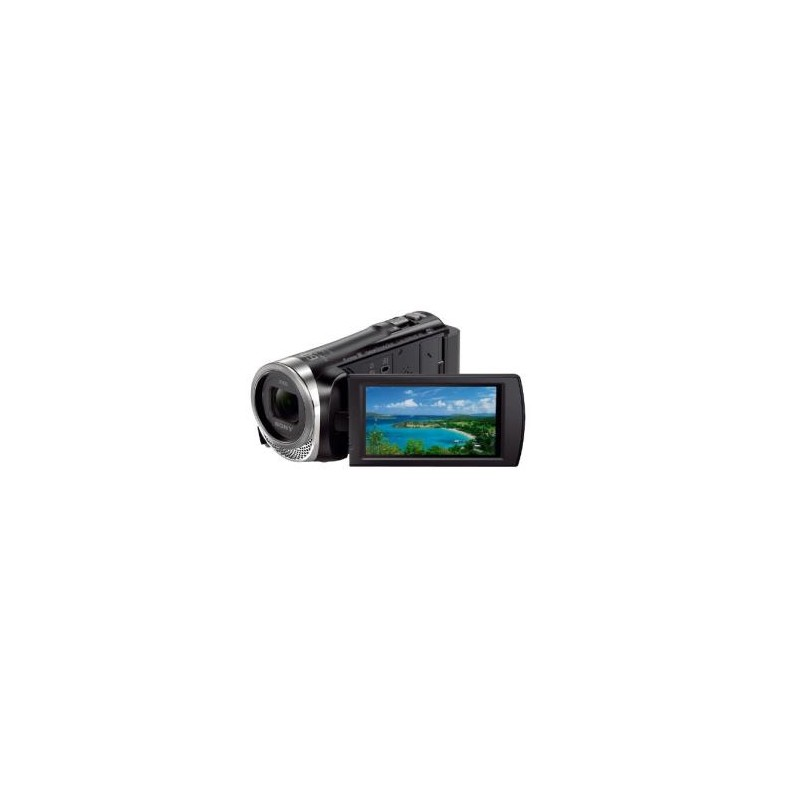Sony camera CX450 for your PIXIO