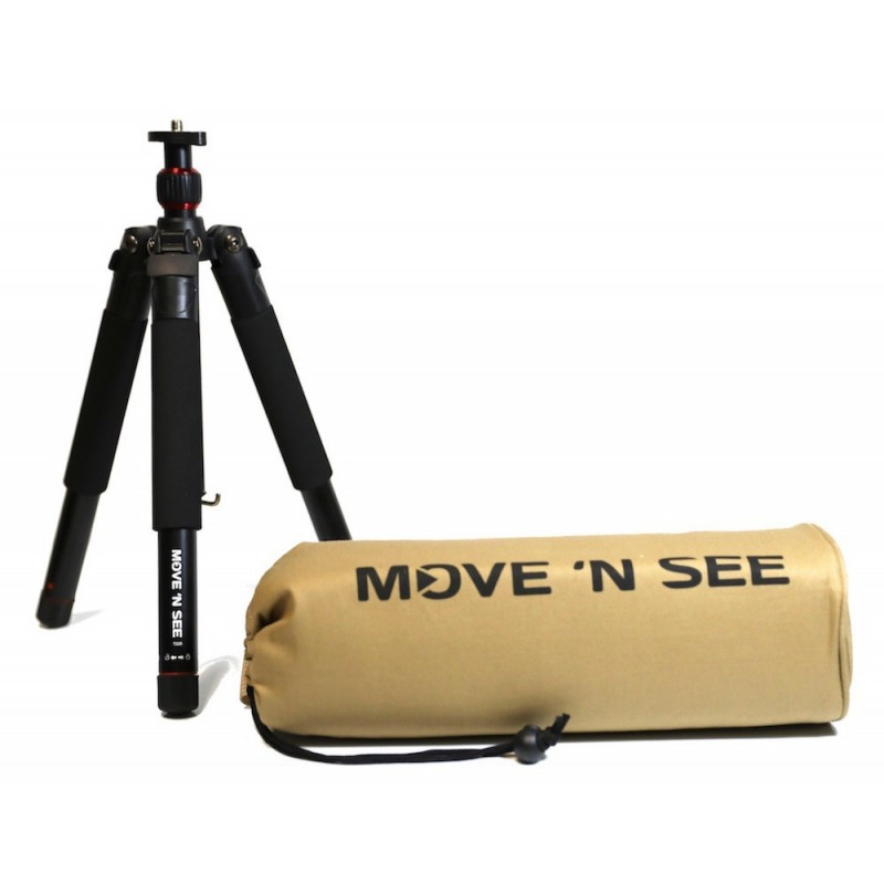 Tripod with 3/8 screw perfect for PIXIO