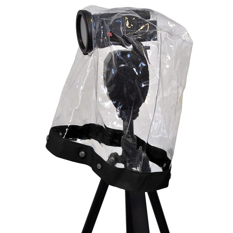 Raincape for PIXIO robot cameraman
