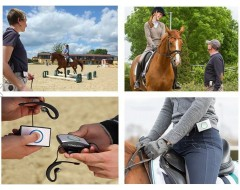 CeeCoach for Equestrian