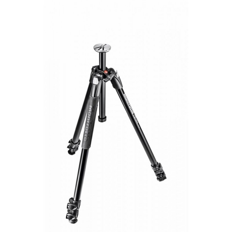 Tripod Manfrotto 290XTA3 compatible with PIX4TEAM, PIXIO and PIXEM