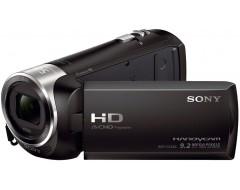 Le pack contient le robot caméraman PIXIO, un trépied et une caméra SONY HDR-CX240
