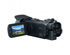 4K CANON LEGRIA HF G50 camcorder for PIXIO and PIX4TEAM robot