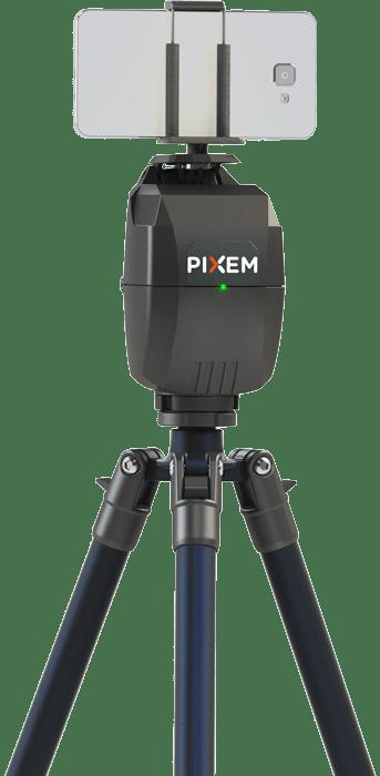 PIXEM cameraman