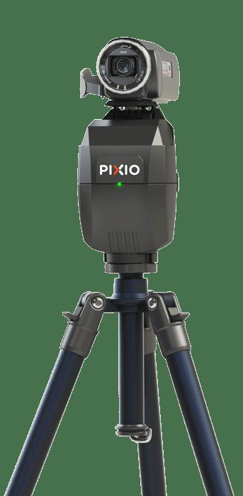 PIXIO cameraman