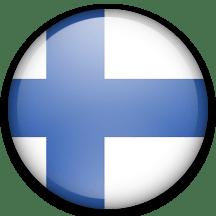 Flag Finlande