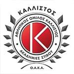 Α.Ο.ΚΑΛΛΙΣΤΟΣ logo