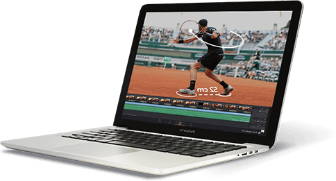 MOVE 'N TUBE, the sport video platform