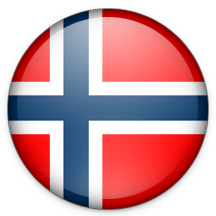 Flag Norway