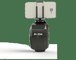 PIXEM robot cameraman compatible smartphones tablets