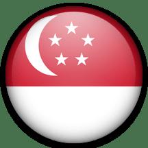 Flag Singapour