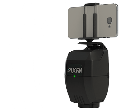 PIXEM multi user