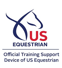 PIXIO and PIXEM are official training support device of US Equestrian